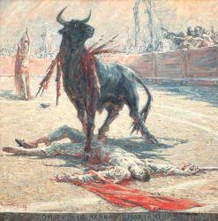 Omnes in Arena Morientur