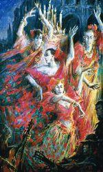The Gypsy Mass