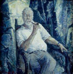 Portrait du Professeur Jacques Catteau