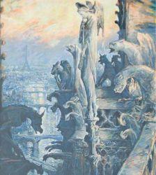 Hommage à Monet, Le Matin