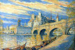 The Pont-Neuf