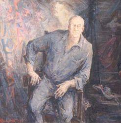 Portrait de Pavel Lepechev