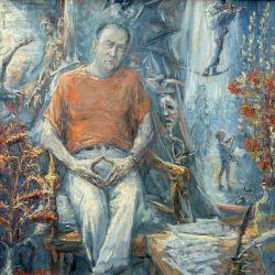 Portrait de Andréï Karaoulov