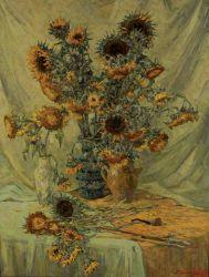 Hommage à Van Gogh
