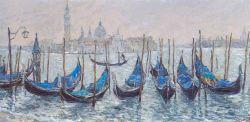S.Giorgio Maggiore sur le Grand Canal